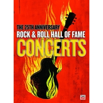 Rock and Roll Hall of Fame - Poster / Capa / Cartaz - Oficial 1