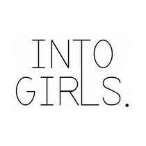 Into Girls (Season 2) - Poster / Capa / Cartaz - Oficial 1