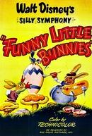 Coelhinhos Engraçadinhos (Funny Little Bunnies)