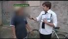 #311 cqc Hater foge de Lucas Salles após incentivar preconceito entre as classes 15 06 2015 mircmirc