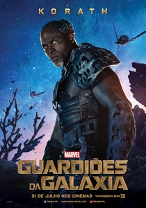 Guardiões da Galáxia - Poster / Capa / Cartaz - Oficial 33