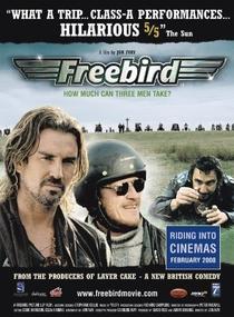 Freebird - Poster / Capa / Cartaz - Oficial 1