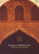 Loreena McKennitt Nights from the Alhambra (Loreena McKennitt Nights from the Alhambra)