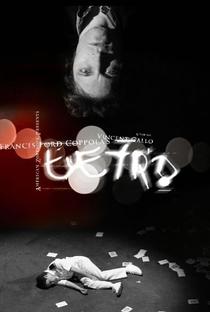 Tetro - Poster / Capa / Cartaz - Oficial 4