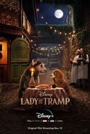 A Dama e o Vagabundo (Lady and the Tramp)