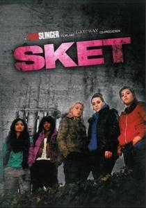 Sket - Poster / Capa / Cartaz - Oficial 5