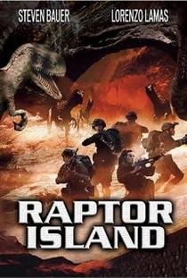 Raptores - Poster / Capa / Cartaz - Oficial 1