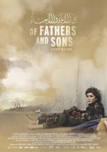Sobre Pais e Filhos - Poster / Capa / Cartaz - Oficial 1
