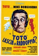 Toto, Lascia o Raddoppia? (Toto, Lascia o Raddoppia?)
