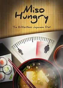 Miso Hungry - Poster / Capa / Cartaz - Oficial 1