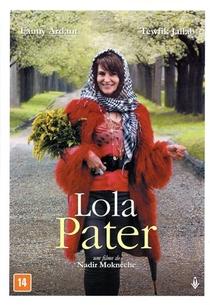Lola Pater - Poster / Capa / Cartaz - Oficial 2