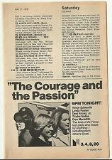 A Coragem e a Paixão - Poster / Capa / Cartaz - Oficial 1