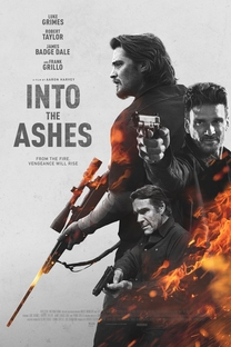 Into the Ashes - Poster / Capa / Cartaz - Oficial 1