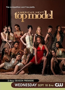 America's Next Top Model, Ciclo 7 - Poster / Capa / Cartaz - Oficial 1