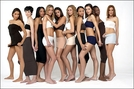 America's Next Top Model, Ciclo 1 (America's Next Top Model, Cycle 1)