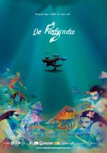 De Profundis - Poster / Capa / Cartaz - Oficial 1