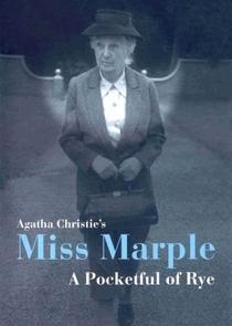 Miss Marple - Cem Gramas De Centeio - Poster / Capa / Cartaz - Oficial 2