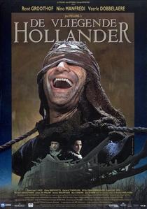 O Holandês Voador - Poster / Capa / Cartaz - Oficial 1