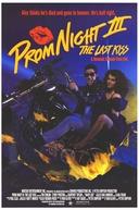 Baile de Formatura III (Prom Night III - The Last Kiss)