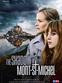 O Segredo do Monte Saint-Michel - Poster / Capa / Cartaz - Oficial 1