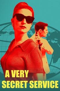 A Very Secret Service (2ª Temporada) - Poster / Capa / Cartaz - Oficial 1