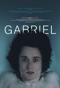 Gabriel - Poster / Capa / Cartaz - Oficial 1