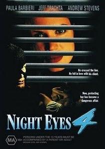 Olhos Noturnos 4 - Poster / Capa / Cartaz - Oficial 1