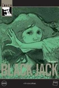 Black Jack - Poster / Capa / Cartaz - Oficial 1