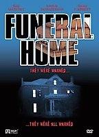 Funeral Home - Poster / Capa / Cartaz - Oficial 5
