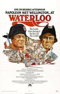 Waterloo - Poster / Capa / Cartaz - Oficial 1