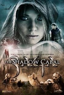 Saga – A Maldição das Sombras - Poster / Capa / Cartaz - Oficial 1