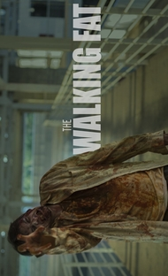 The Walking Fat - Poster / Capa / Cartaz - Oficial 1