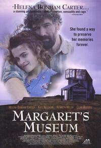 Margaret's Museum - Poster / Capa / Cartaz - Oficial 1