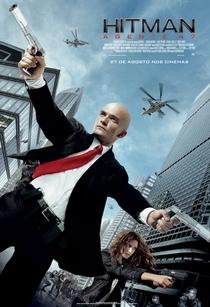 Hitman: Agente 47 - Poster / Capa / Cartaz - Oficial 2