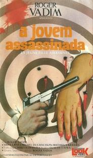 A Jovem Assassinada - Poster / Capa / Cartaz - Oficial 2