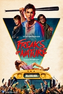 Guerra dos Monstros (Freaks of Nature)