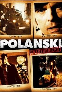 Polanski - Poster / Capa / Cartaz - Oficial 1