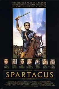 Spartacus - Poster / Capa / Cartaz - Oficial 5