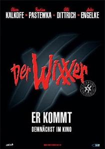 Der Wixxer - Poster / Capa / Cartaz - Oficial 1