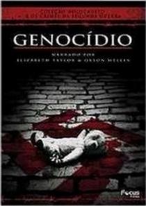 Genocídio - Poster / Capa / Cartaz - Oficial 1