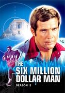 O Homem de Seis Milhões de Dólares (2ª Temporada) (The Six Million Dollar Man (Season 2))