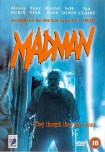 Madman - Poster / Capa / Cartaz - Oficial 3