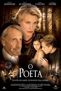 O Poeta - Poster / Capa / Cartaz - Oficial 1