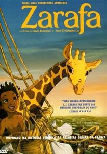 Zarafa - Poster / Capa / Cartaz - Oficial 4