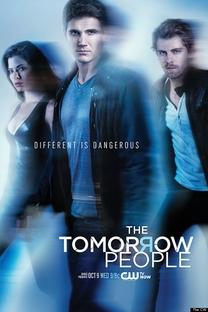 The Tomorrow People (1ª Temporada) - Poster / Capa / Cartaz - Oficial 1