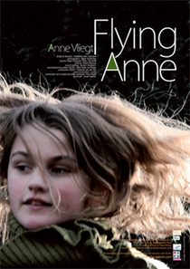 Flying Anne - Poster / Capa / Cartaz - Oficial 1