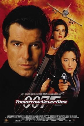 007 O Amanha Nunca Morre 12 De Dezembro De 1997 Filmow