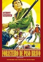 Forasteiro de Paso Bravo - Poster / Capa / Cartaz - Oficial 2