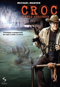 Croc - A Fera Assassina - Poster / Capa / Cartaz - Oficial 1