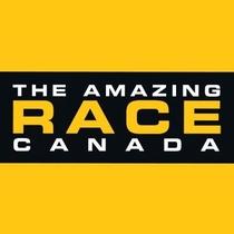 The Amazing Race Canadá (2ª Temporada) - Poster / Capa / Cartaz - Oficial 1